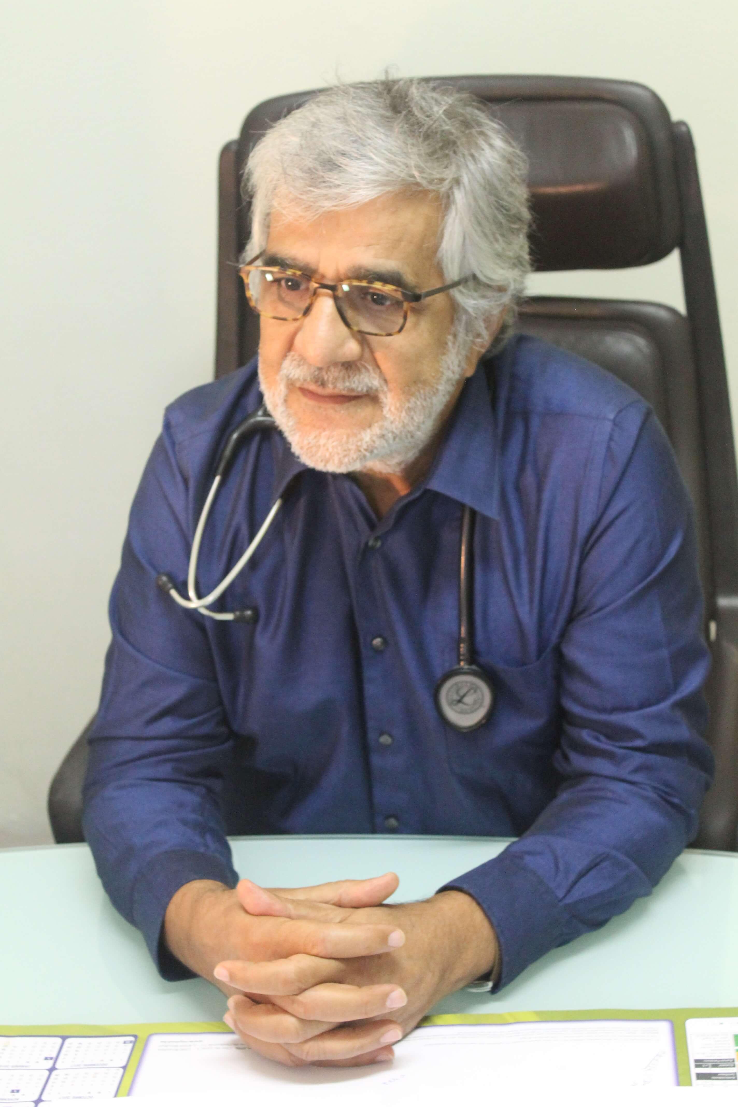 Dr Mira cardiologue depuis 29 ans sur Bruxelles